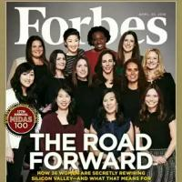Forbes Magazine Year Subscription
