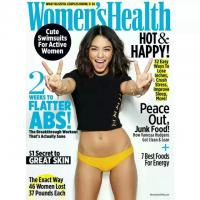 Womens and Mens Health Magazine Subscription