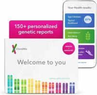 23AndMe Complete DNA Test