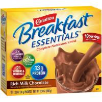 Free Carnation Rich Milk Chocolate Mix