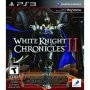 White Knight Chronicles II for PS3 for $15.99 Shipped
