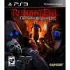 Used Resident Evil Operation Raccoon City