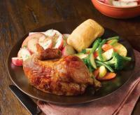 Boston Market How to Get 20% Off and Another Off