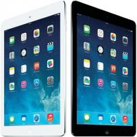 Apple iPad Air 16GB with Retina Tablet