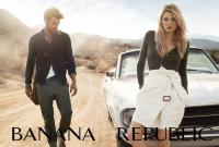 Banana Republic Black Friday Sale 50% Off Coupon