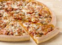 Free Papa Johns Large 3-Topping Pizza with Purchase