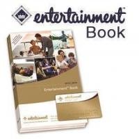 2015 Entertainment Coupon Book