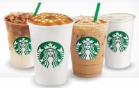 2 Free Starbucks Drinks