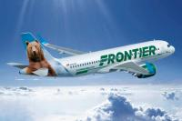 Frontier Airlines Flights