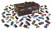 Hot Wheels 50-Pack Basic Car