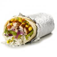 Free Chipotle Burrito with Purchase
