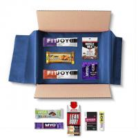 Mr Olympia Sample Box with Credit