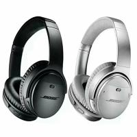 Bose QuietComfort 35 QC35 Wireless NC Headphones