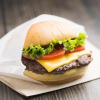 Free ShackBurger at Shake Shack
