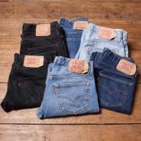Levis Jeans Additional 50% Off Coupon