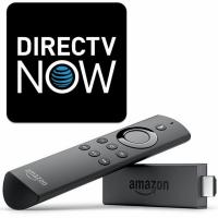 DirectvNow 1 Month + Amazon Fire TV Stick