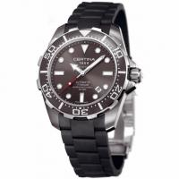 Certina Mens DS Action Diver Automatic Watch