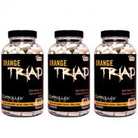 810 Controlled Labs Orange Triad Multivitamin Tablets