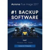 Acronis True Image 2017 Software Free