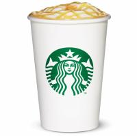 Starbucks Macchiato 50% Off