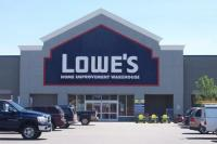 Lowes Sitewide off
