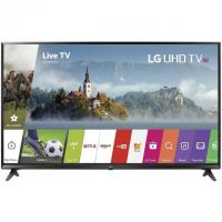 LG 43in 4K Ultra HD Smart LED HDTV with Gift Card