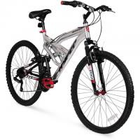 26in Hyper Summit Mens Mountain Bike
