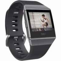 Fitbit Ionic Activity Tracking Watch with Kohls Cash