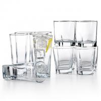 12-Piece Cellar Glassware Sets