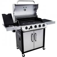 Char-Broil 5-Burner Gas Grill