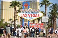 Las Vegas 5-Star Hotel Stay