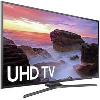 Samsung 50in 4K Ultra Smart LED HDTV