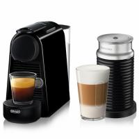 Breville Nespresso Essenza Mini Espresso Machine Bundle