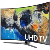Samsung 55in Curved 4K UHD Smart LED HDTV