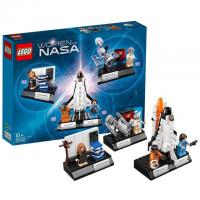 Lego Ideas Women NASA