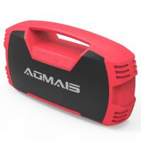 Aomais Go Waterproof Bluetooth Speaker with Battery