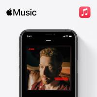 4-Month Apple Music Subscription
