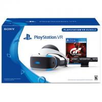 Sony PlayStation VR GranTurismo Sport Bundle