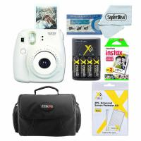 Fujifilm Instax Mini 8 Instant Film Camera with Accessories