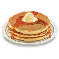 IHOP Buy One Get One Free Entree