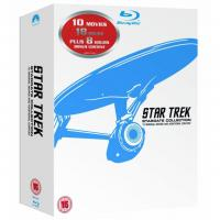 Star Trek 1-10 Movie Collection