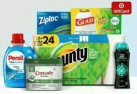 Purchase Worth Household Essentials and Get Off