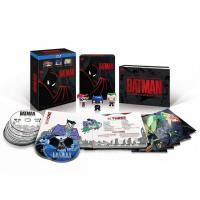 Batman Complete Animated Series Blu-ray Deluxe Edition