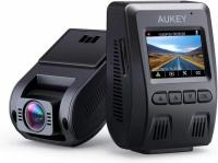 Aukey 1080p DR02 Dashcam Sony Sensor and Night Vision