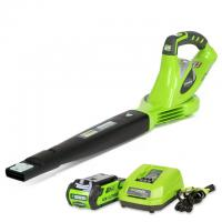 Greenworks 40V Variable Speed Cordless Blower