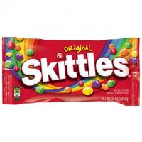 How to Get a Free Pack Skittles