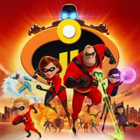 Watch Incredibles 2