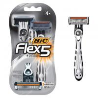 How to Get a BIC Flex Disposable Razor Free