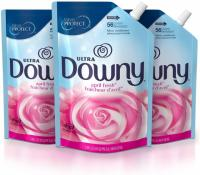 3 Downy Ultra Liquid Fabric Softener Pouch