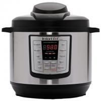 Instant Pot IP-LUX60 6Q 1000W 6-in-1 Pressure Cooker